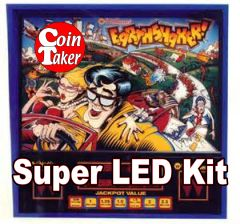 2. EARTHSHAKER LED Kit w Super LEDs