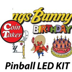 1. BUGS BUNNY Kit with Premium Non-Ghosting LEDs
