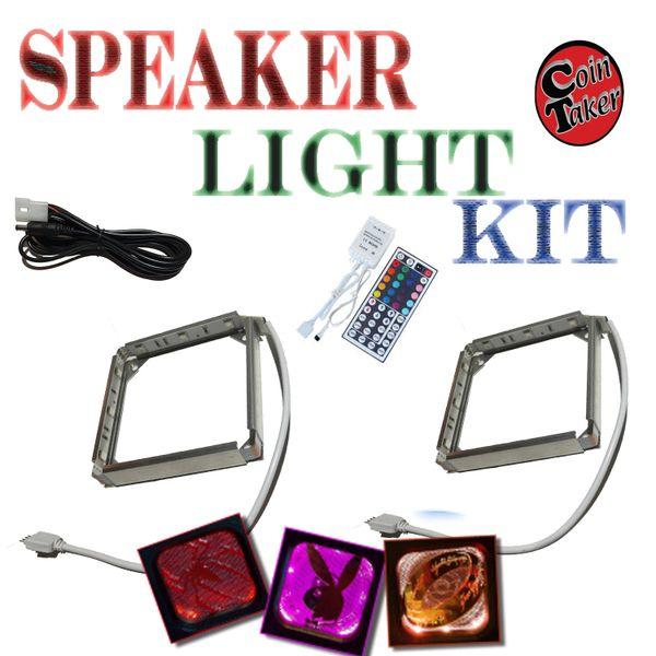 Speaker Light Kit 9