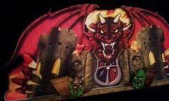 Medieval Madness Remake- TILT TOPPER
