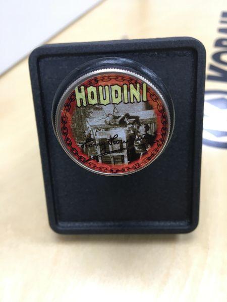 HOUDINI COIN SHOOTER ROD