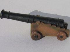 Mini Pearl Cannon