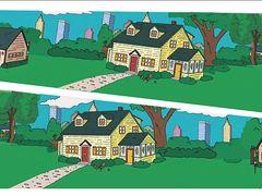 Family Guy Pinblades