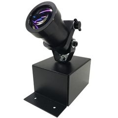 BATMAN BAT SIGNAL PROJECTOR WITH BASE