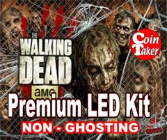 THE WALKING DEAD-1 Pro LED Kit w Premium Non-Ghosting LEDs