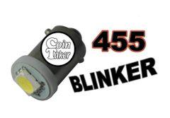 455 Blinker LED