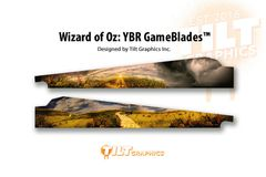 WIZARD OF OZ: YBR