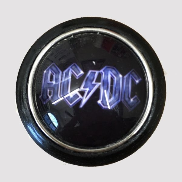 AC/DC Blue Shooter Rod