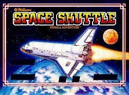 2. SPACE SHUTTLE LED Kit w Super LEDs