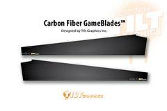 Carbon Fiber GameBlades