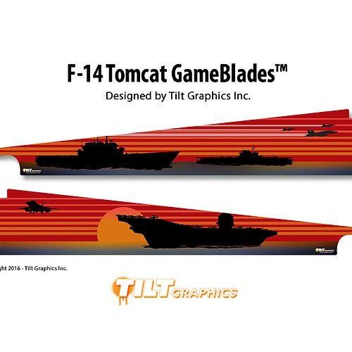 F-14 Tomcat GameBlades
