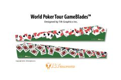 World Poker Tour Gameblades