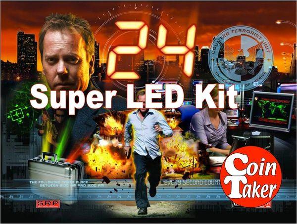 2.24 LED Kit w Super LEDs