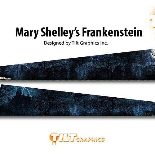 Mary Shelley's Frankenstein GameBlades