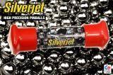 SILVERJET PREMIUM PINBALLS - 5 PACK