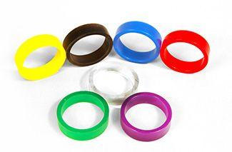 Super Band MINI Flipper Ring