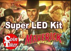 2. MAVERICK Kit w Super LEDs