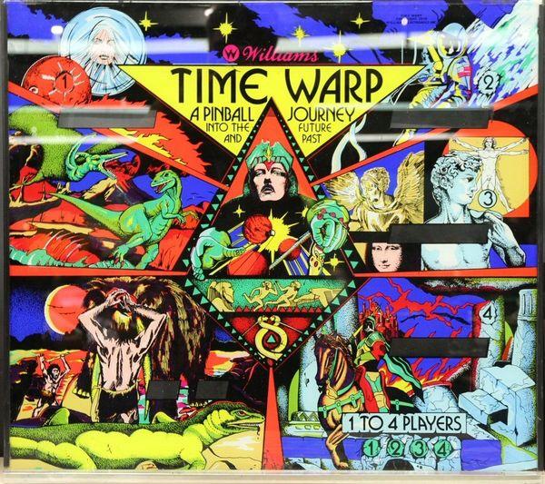 TIME WARP PREMIUM LED KIT