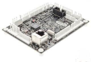 STERN SPIKE SYSTEM CABINET NODE BOARD 520-6967-72