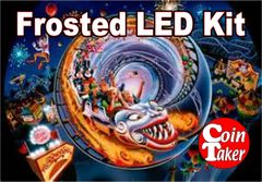 3. HURRICANE LED Kit w Frosted LEDs