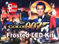3. GOLDENEYE LED Kit w Frosted LEDs