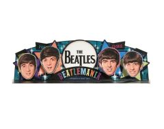 STERN BEATLES TOPPER 502-7074-00