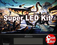2. STARSHIP TROOPERS LED Kit w Super LEDs