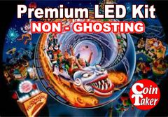 1. HURRICANE LED Kit with Premium Non-Ghosting LEDs