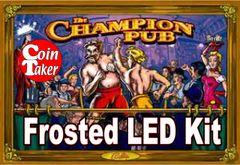 3. CHAMPION PUB LED Kit w Frosted LEDs