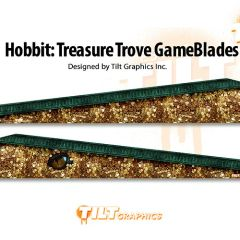Hobbit: Treasure Trove GameBlades