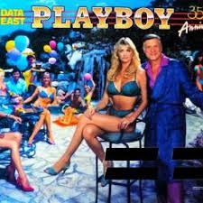 1. PLAYBOY 35TH ANNIVERSARY Kit with Premium Non-Ghosting LED