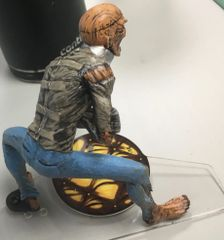 CUSTOM HAND PAINTED EDDIE