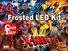 XMEN-3 Pro LED Kit w Frosted LEDs