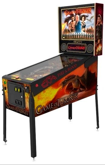 GAME OF THRONES LE