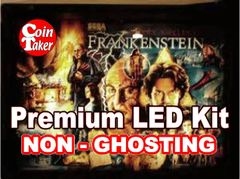 1. FRANKENSTEIN LED Kit with Premium Non-Ghosting LEDs