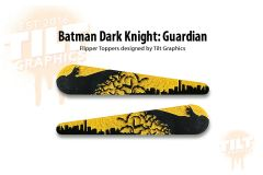 Batman Dark Knight Guardian Flipper Toppers