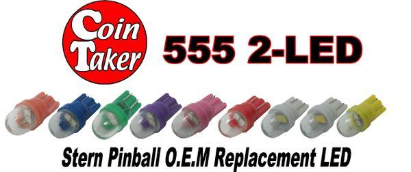 555 2-LED