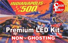 1. INDIANAPOLIS 500 LED Kit with Premium Non-Ghosting LEDs