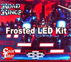 3. ROAD KINGS LED Kit w Frosted LEDs