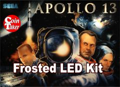 3. APOLLO 13 LED Kit w Frosted LEDs
