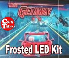 3. GETAWAY LED Kit w Frosted LEDs
