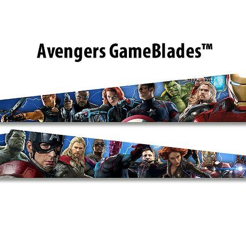 Avengers Inner Cabinet Art