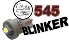 545 Blinker LED
