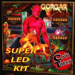 GORGAR LED Kit w Super LEDs