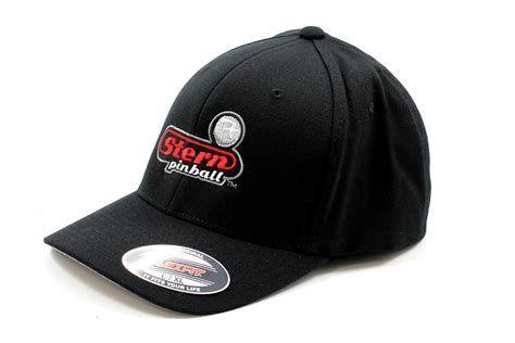 STERN PINBALL FLEX FIT CAP