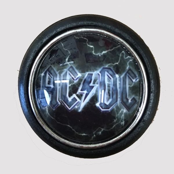 AC/DC Blue Lightning Shooter Rod