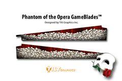 Phantom of the Opera GameBlades