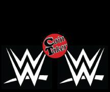 WWE WRESTLEMANIA SLK Acrylic Set