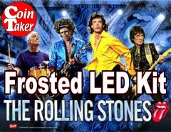 ROLLING STONES-3 LED Kit w Frosted LEDs