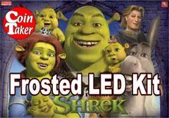 SHREK-3 LED Kit w Frosted LEDs